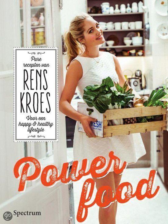 Powerfood - Rens Kroes