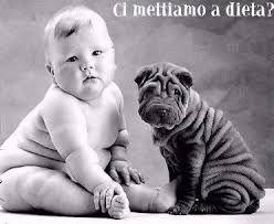 Quando il grasso è Bello! www.dimagrirecongusto.com