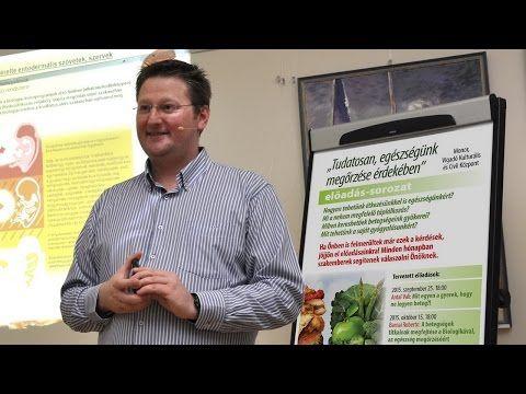 A betegségek titkainak megfejtése (biologika, ujmedicina) - YouTube