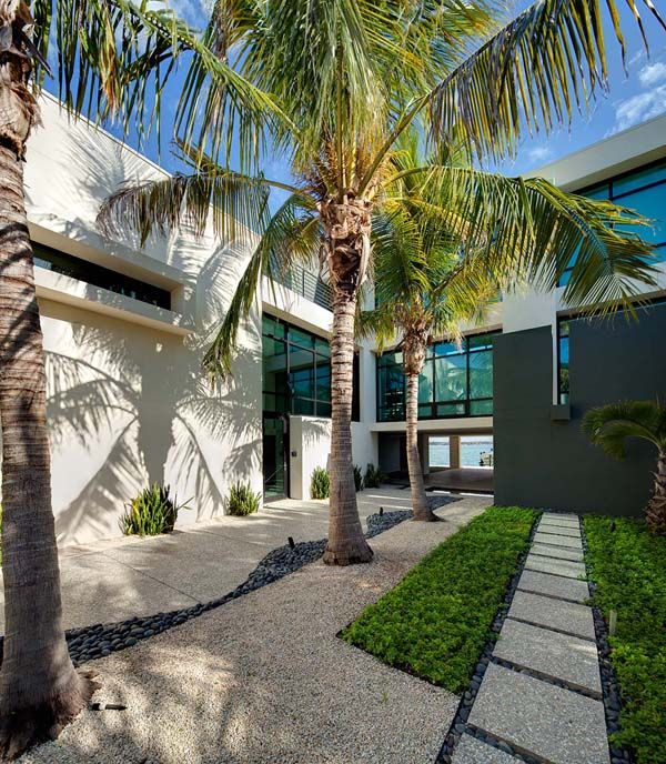 17 best images about landscape architecture on pinterest for Florida residential architects
