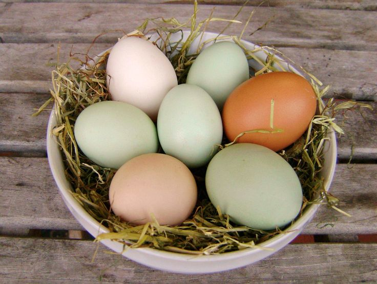 Eggs are high in vitamins B6 and B5. These help balance hormone levels and fight stress, two things that are crucial to a high libido. Eggs are also a symbol of fertility and rebirth.