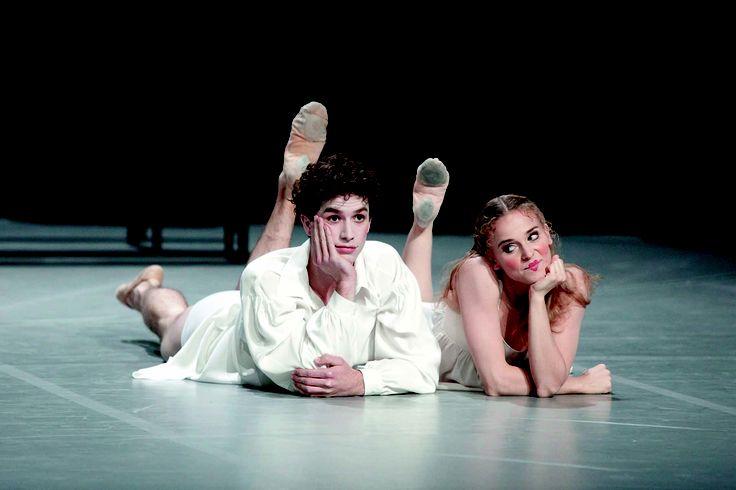 """""""Leonce and Lena"""" - Ballett von Christian Spuck, Opernhaus Zürich"""