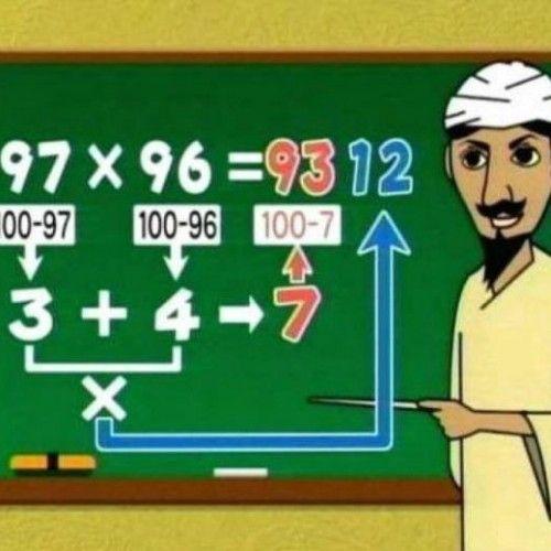 como fazer conta sem calculadora
