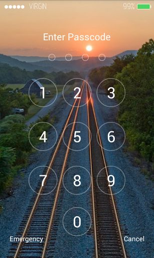 Note:- default passwords is 2121 <p>This App is based on IOS 7 theme lock screen just fun for your android phone .tested galaxy s3 , galaxy s2,galaxy s4,and note , note 2 <br>keypad lock screen works as normal lock screen and its has default password 2121** this App is not for security purpose any time you can out from app pressing home button and you change default password and set home wallpaper as you like this works as lock screen and new ios7 theme . <br>iPhone 5 lockscreen This is the…