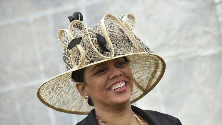 Preakness 2016: Best hats - Baltimore Sun