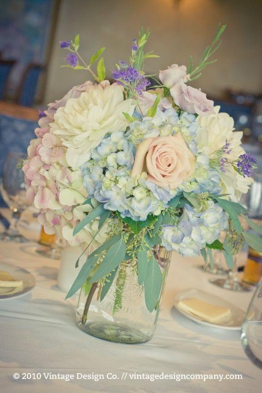 best 25  blue flower arrangements ideas on pinterest