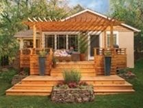 Free Do It Yourself Deck Building Plans
