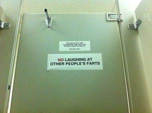 Bathroom Signs Video 15 best funny bathroom signs images on pinterest | bathroom signs
