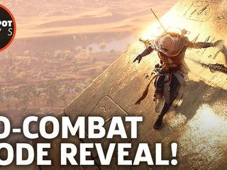 Free Xbox Gold and PS Plus Games & No-Combat Assassin's Creed Mode - GS News Update