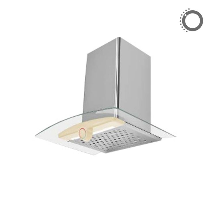 Okap kominowy Ciarko Design Sigma Light_kremowy http://www.sklep.ciarkodesign.pl/e-sklep/okapy-kominowe/sigma-light-bez-detail #DESIGN #KITCHEN #OKAP #HOOD
