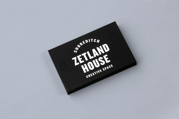 Zetland House — Bunch