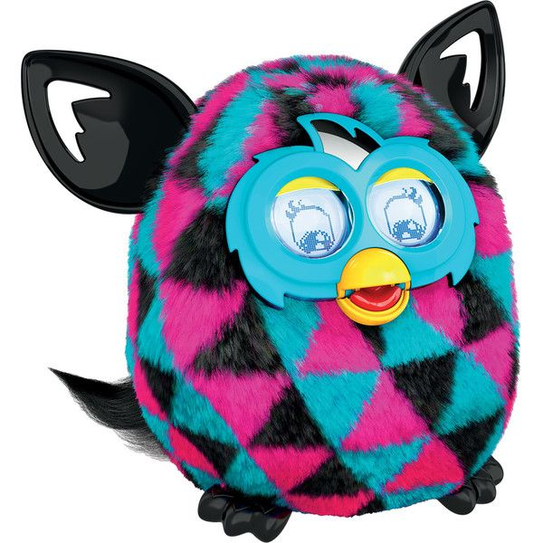 The 24 best images about furby boom on Pinterest  Toys and Gift ideas