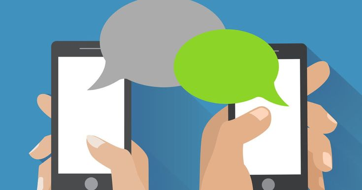 Happy birthday, SMS! The text message turns 25