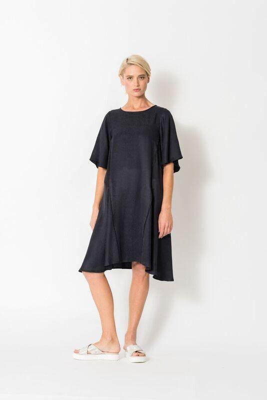 Chalice - Bias Cut Dress Chalice