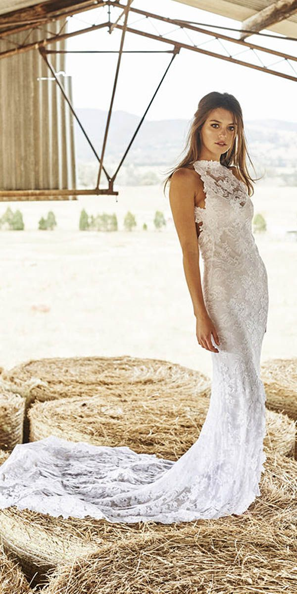 country wedding dresses 3