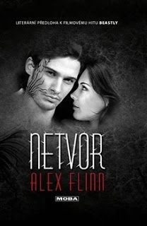 Životem se chci propsat a promilovat: Alex Flinn - Netvor