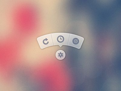 cool tooltip PSD, has usefull rounded corners technics