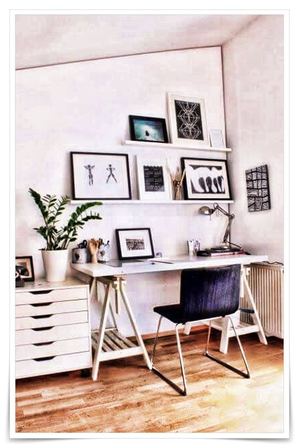 Astonishing Ideas For A Perfect Diy Home Decor Project Home Office Decor Ikea Home Office Home Office Furniture