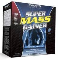 DYMATIZE Super Mass Gainer 5443g - to doskonała odżywka, która zawiera w sobie wiele cennych składników, w tym kreatynę, która potęguje jej działanie. #sport #fitness #dymatize #suplementy