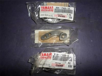 Snowmobile Parts 23834: Nos Yamaha Snowmobile Clutch Weight Venture Mountain Max Rage Sx700 Srx Viper -> BUY IT NOW ONLY: $90 on eBay!