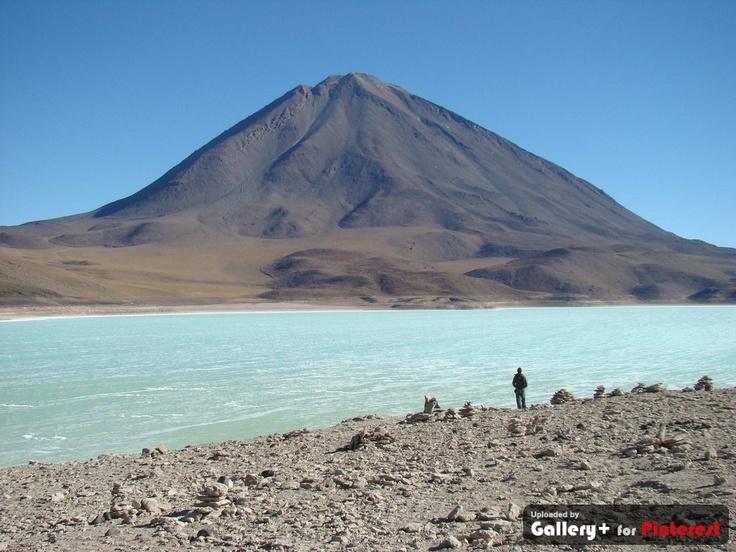 Lincabur, Chile
