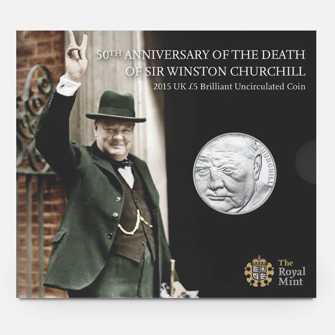 Sir Winston Churchill,50th Death Anniversary
