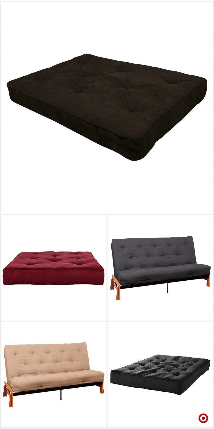 Target For Futon Mattress You Will Love At Great Low Prices Free Shipping On