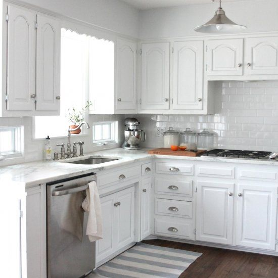The Very Right Of White Kitchens: Are Marble Countertops Right For Your Home? Compare The Risks And Benefits