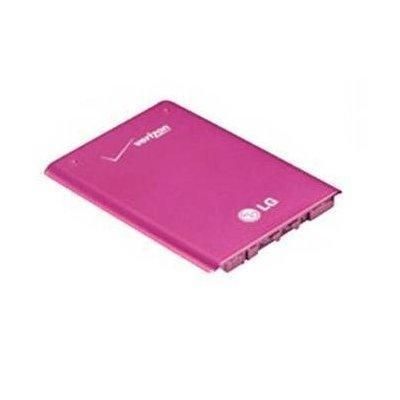 LG Chocolate VX8500 Pink Strawberry Standard Battery LGLP-AGKM