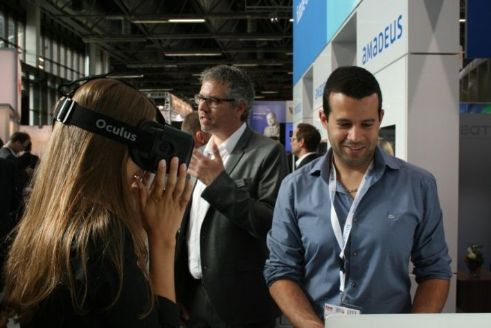Virtual travel could open new horizons for industry players
