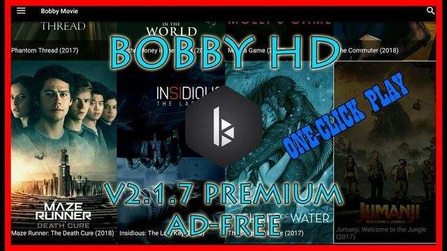 Ad Free One Click Play Android Apk For Movies And Tv Shows