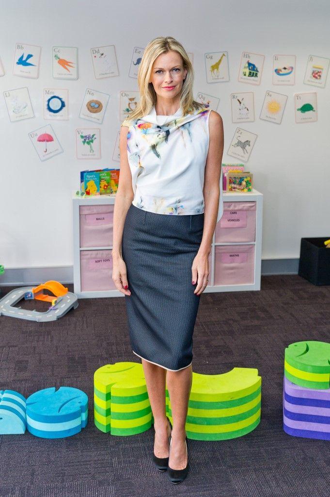 Talking Mum-to-Mum with Sarah Murdoch - Fox In Flats :: Fox In Flats