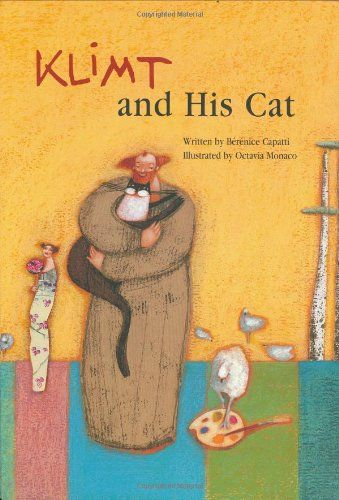 Klimt and His Cat: Amazon.es: Berenice Capatti, Octavia Monaco: Libros en idiomas extranjeros