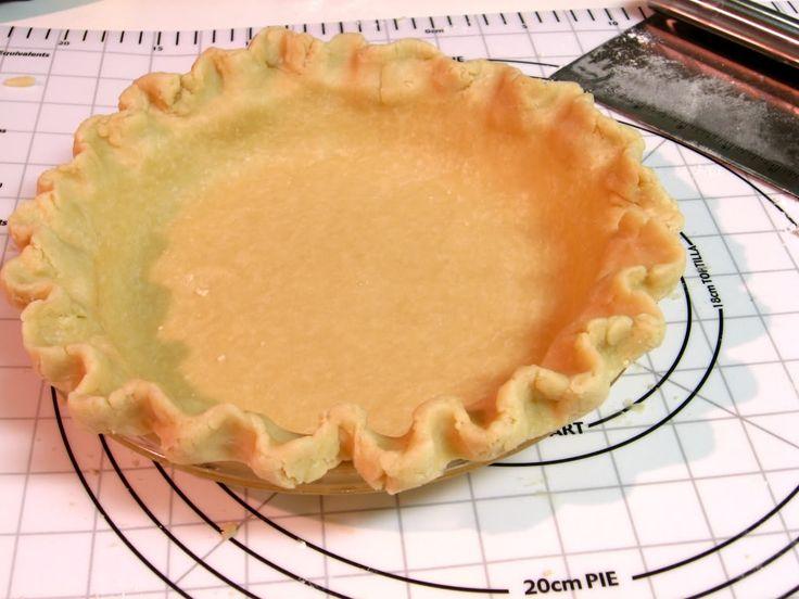 My Favorite Pie Crust Dough > Willow Bird Baking