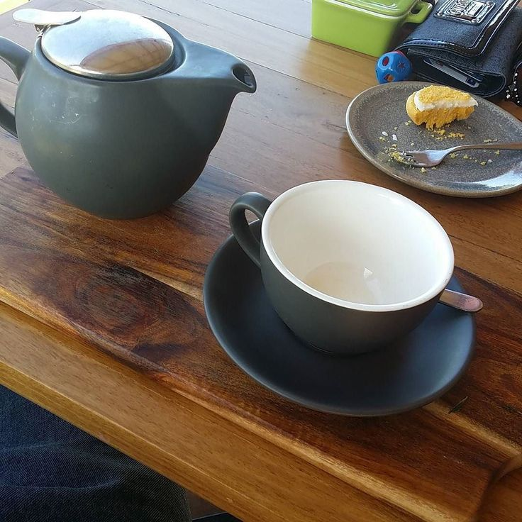 Rocking the green tea out at Millars in lara