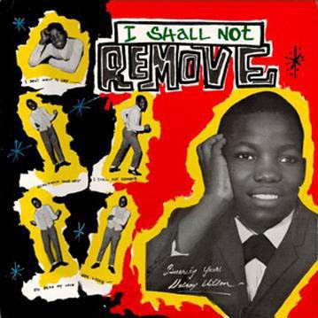 Delroy Wilson - I Shall Not Remove at Discogs