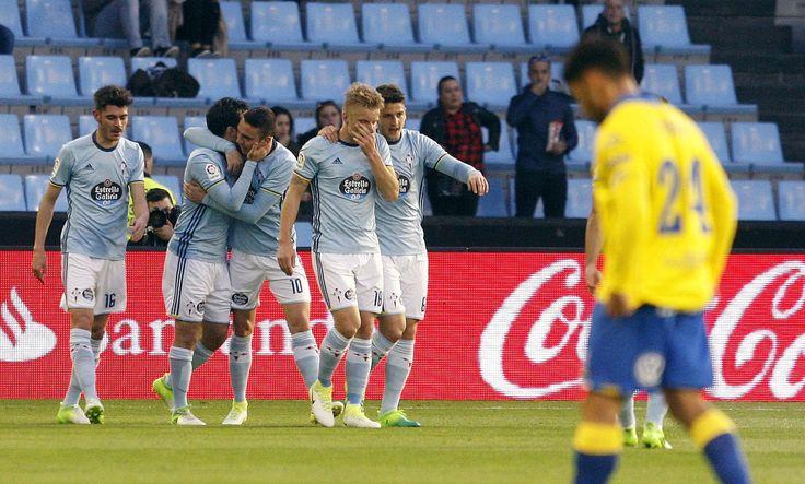 @Celta #Football #Spain #Espagna #Celta #9ine
