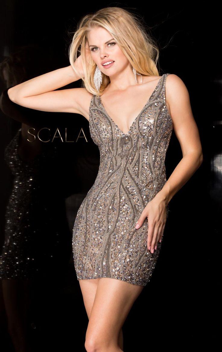51 best dress images on Pinterest | Cocktail dresses, Cocktail gowns ...