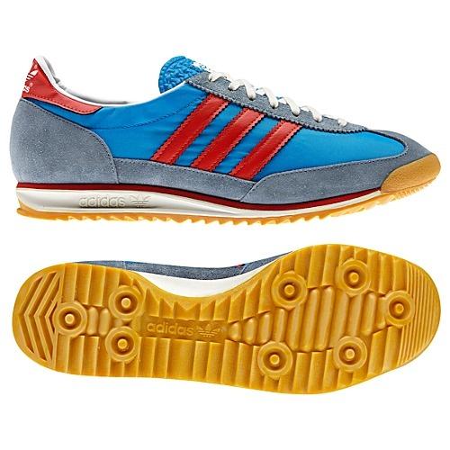 adidas Originals SL 72 #Sneakers