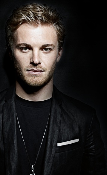 Nico Rosberg - F1 ;-)