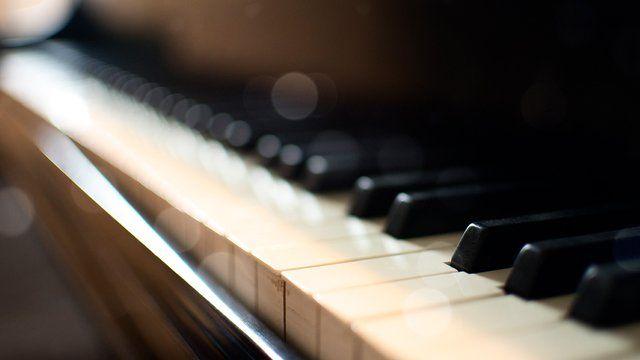 Muzikaal Piano