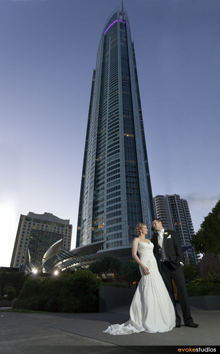wedding receptions gold coast qld%0A Q  Gold Coast  Wedding with a view