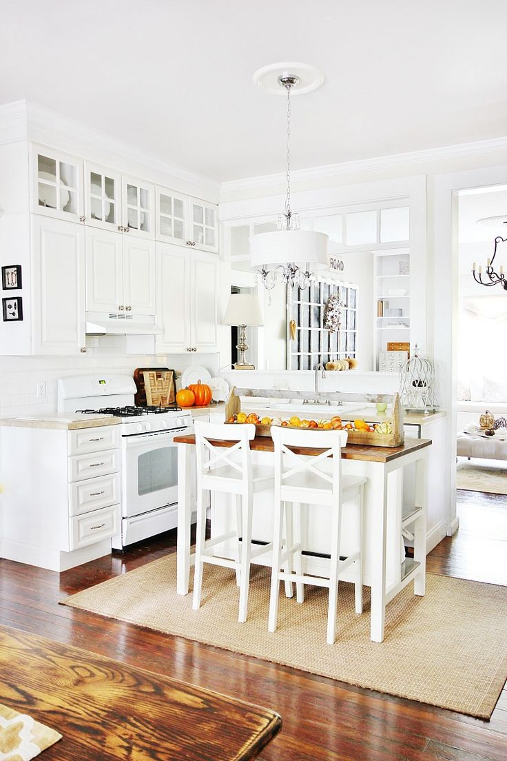 Fall Kitchen Decorating 25 Best Ideas About Fall Kitchen Decor On Pinterest Kitchen