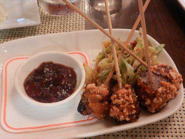 Supper Restaurant - Pork Belly PB & J #PorkBelly