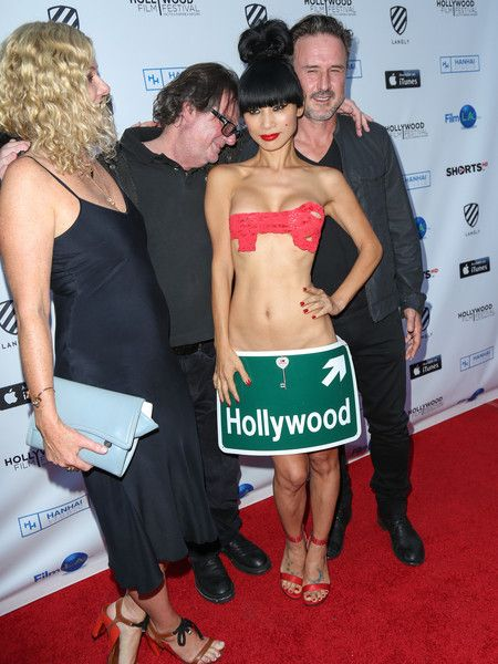 Bai Ling Photos: Hollywood Film Festival Opening Night
