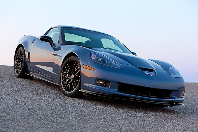 2011 chevrolet corvette z06 carbon limited edition first autos post. Black Bedroom Furniture Sets. Home Design Ideas