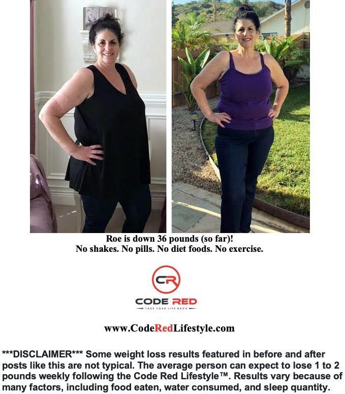 code red diet and keto
