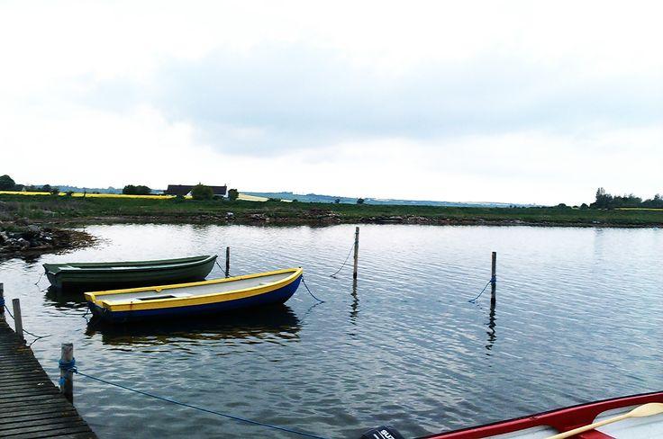 Kleven Havn