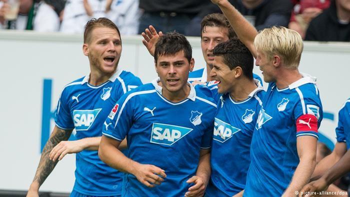 Bundesliga report card: TSG 1899 Hoffenheim | Sports | DW.COM ...