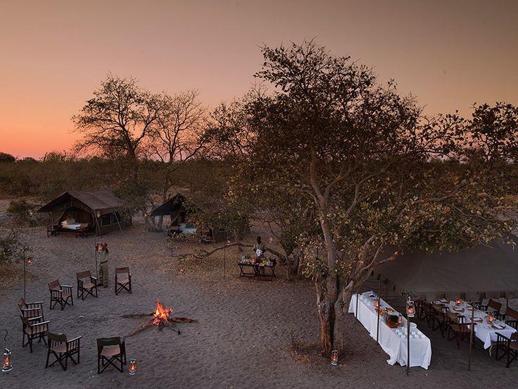 Chobe Under Canvas | Signature African Safaris